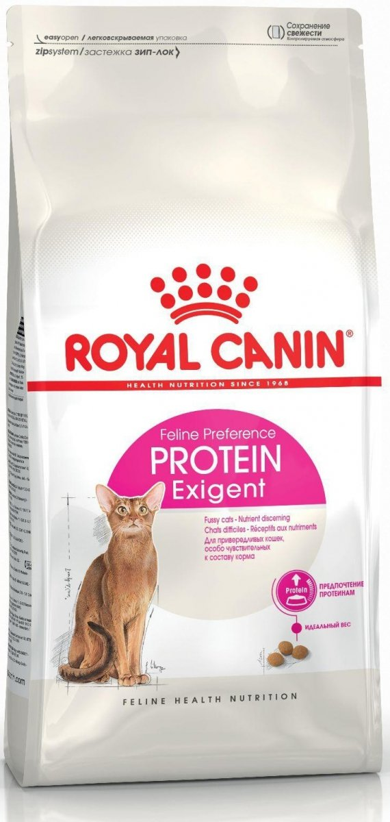Royal Canin Protein Exigent 6x2kg