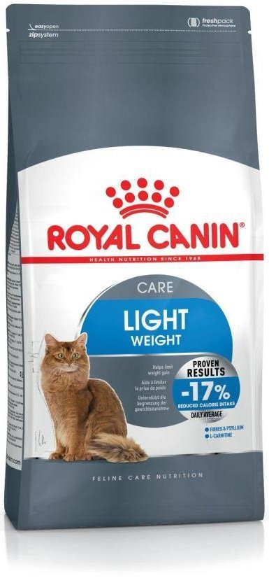 Royal Canin Light Weight Care 12x400g