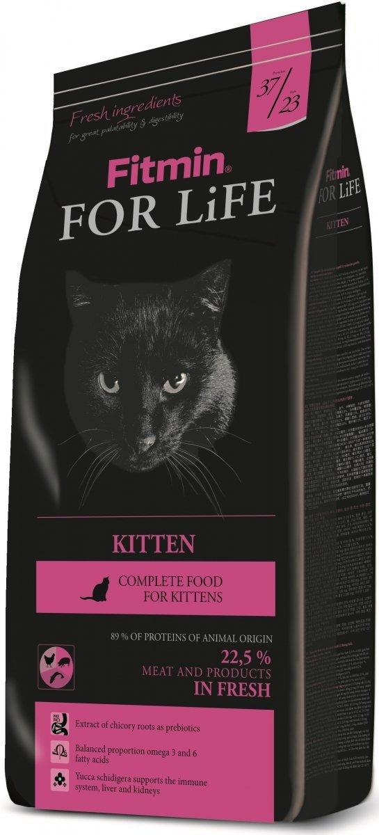 Fitmin Cat For Life Kitten 8kg