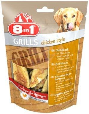 Przysmak 8in1 Grills Chicken Style 80g