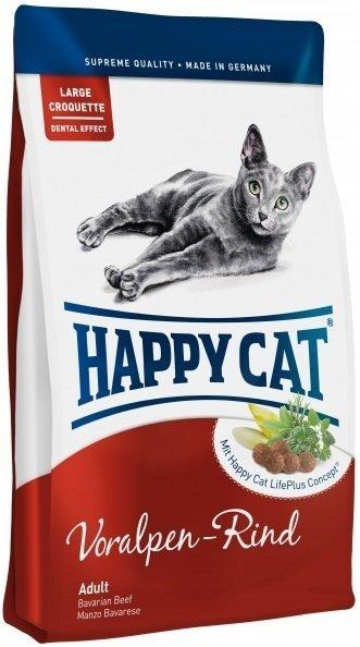 Happy Cat Voralpen-Rind - Wołowina alpejska 10kg