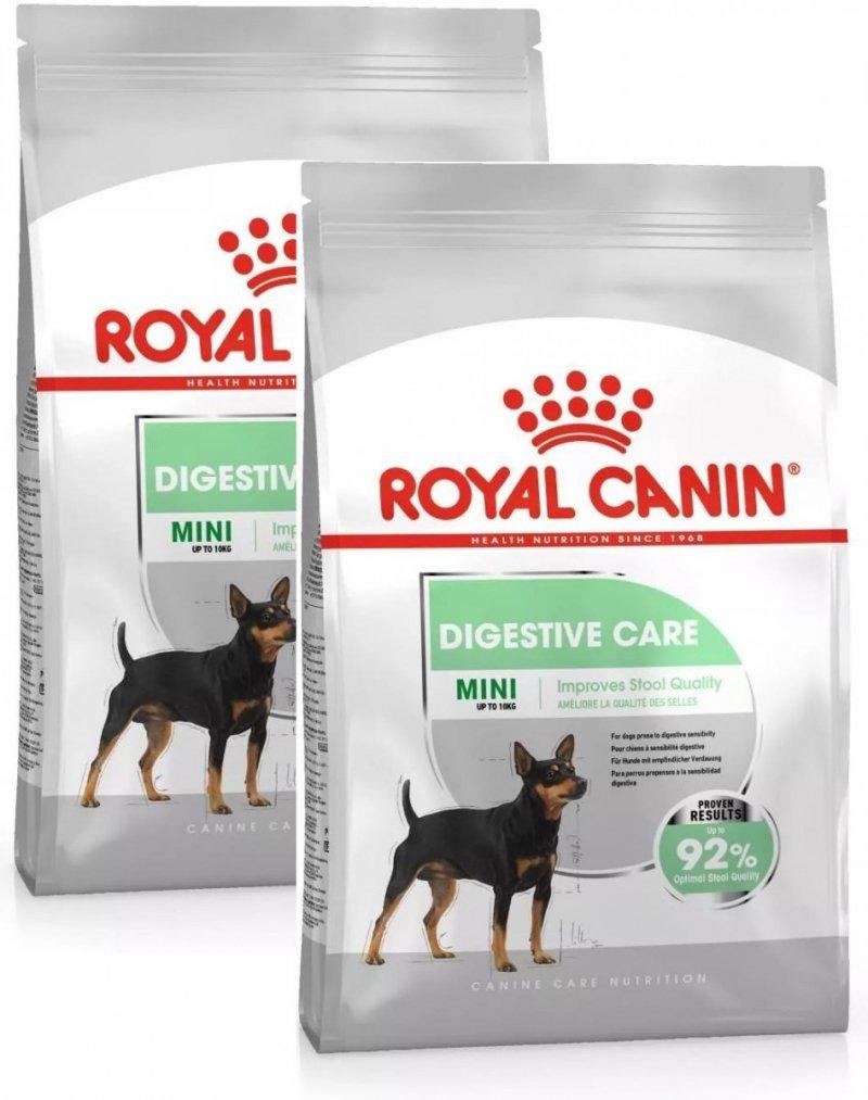 Royal Canin Mini Digestive Care 2x8kg (16kg)