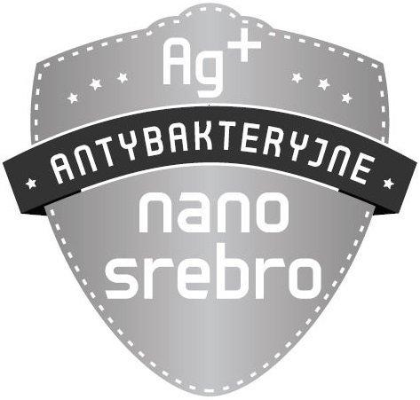 Bazyl Ag+ Standard - żwirek z nanosrebrem 10l