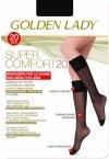 Podkolanówki Golden Lady Super Comfort 20 den