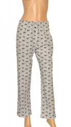 Spodnie piżamowe Cornette 690/09 613201