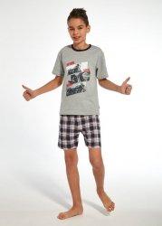 Piżama Cornette Young Boy 790/71 Freedom kr/r 134-164
