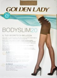 Rajstopy Golden Lady Bodyslim 20 den