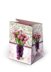 Torba Paw T-5l Set 25 Kwiaty A'10