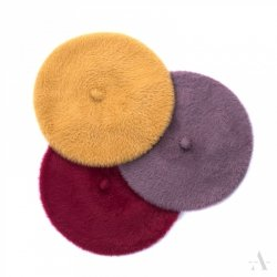Beret Art Of Polo 19526 Elegant Softness
