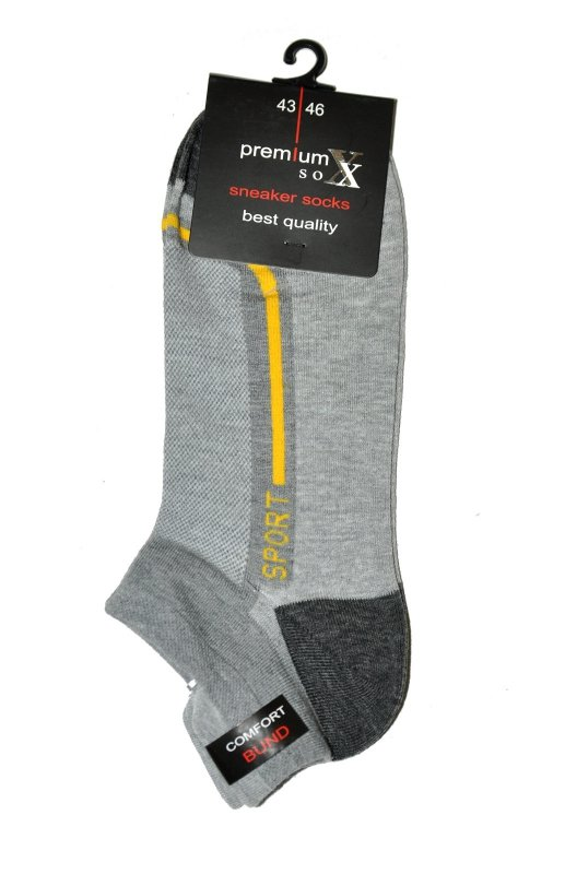 Stopki WiK Premium Sox Sneaker art.16412