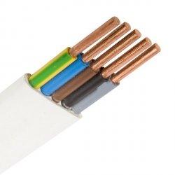 Przewód instalacyjny YDY 5x2.5mm2