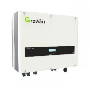 Growatt 10000 TL3-S