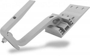 K2 hak dachowy 4S+, specjalny alumionowy hak do SolidRail