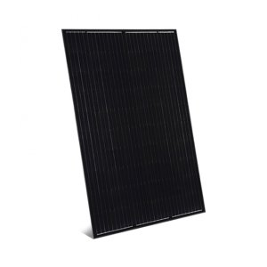 JA Solar JAM60S12 310W, full-black half-cut monokrystaliczny