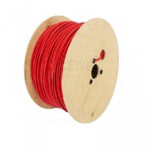 Przewód Helukabel Solarflex 4mm2 czerwony szpula 500m