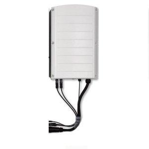 Inwerter 3PH Solar Edge z technologią Synergy - Jednostka wtórna
