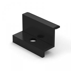 Klema końcowa 35mm czarna (K-06-35-CZ)