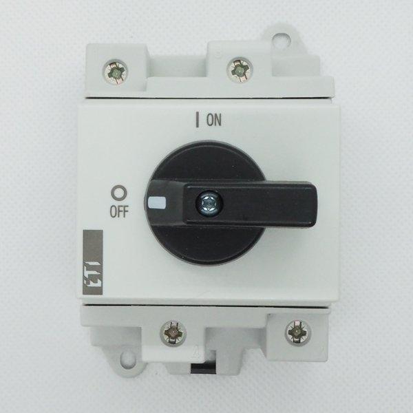 Rozłącznik do instalacji PV - LS25 SMA A2