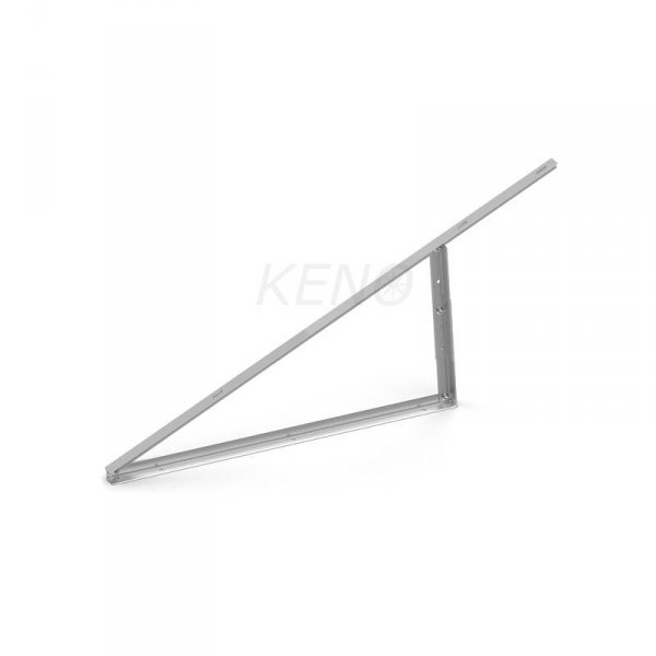 Trójkąt montażowy średni regulowany 20-35° (K-07-S-RN)