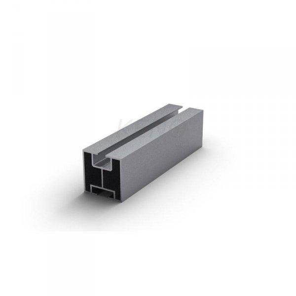 Profil aluminiowy 4400mm (K-01-4400)