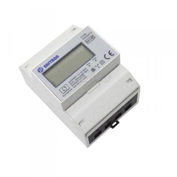 EASTRON licznik SDM630 MID V2 z pomiarem bezpośrednim 3-fazy