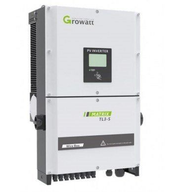 Growatt 33000 TL3-S