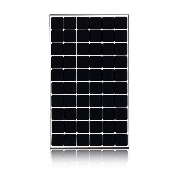 LG NeON R Q1C-V5 370W, monokrystaliczny