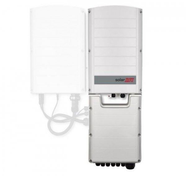 Inwerter 3PH SE50K Solar Edge z technologią Synergy - jednostka pierwotna