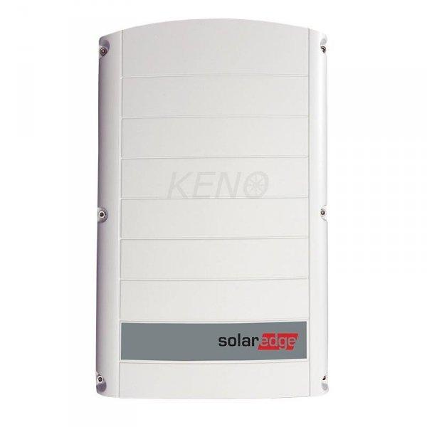 Solaredge SE4K wiFi