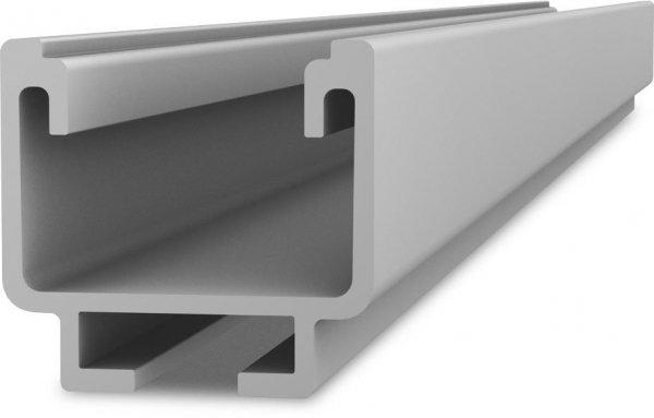 K2 Light-Rail 37 aluminiowa szyna montazowa, 4,3m - nowy