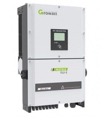 Growatt 30000 TL3-S