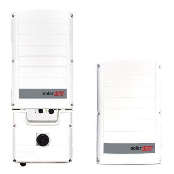 Solaredge SE12.5K WiFi
