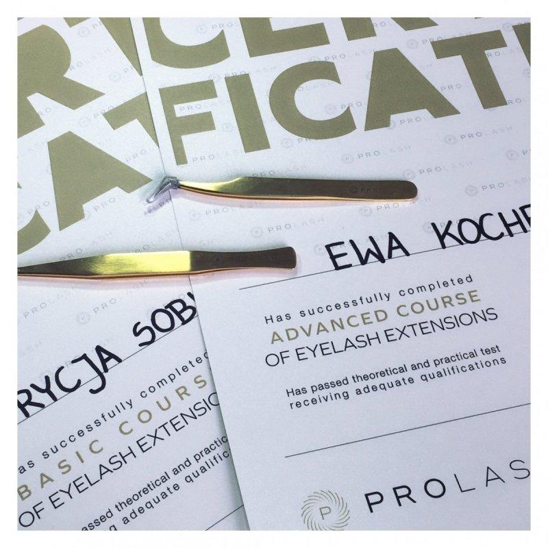 Szkolenie stylizacje klasyczne 1:1 - Wrocław 24.06.2021 - Ilona Kushch - REZERWACJA