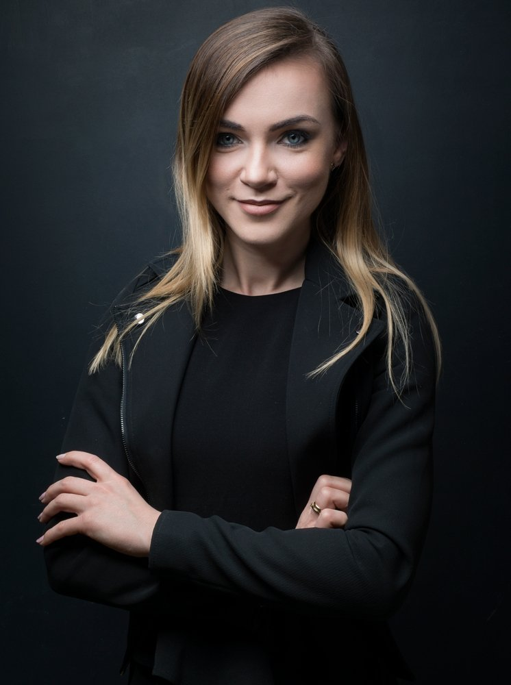Szkolenie stylizacje klasyczne 1:1 - Wrocław 18.12.2021 - Ilona Kushch - REZERWACJA