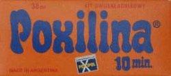 POXILINA uszczelniacz hydrauliczny 250g