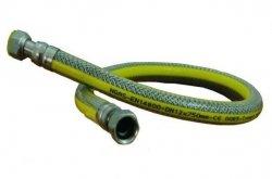Wąż gazowy elastyczny L-100cm