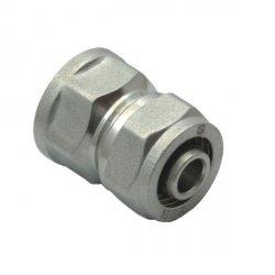 Złączka skręcana 20x1/2 PEX-GW