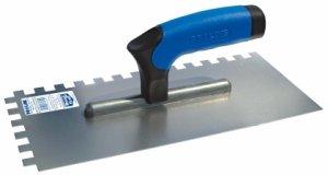 Paca stalowa prostokątna 280x130 zęby 10x10mm
