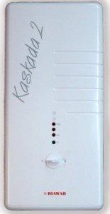 BIAWAR KASKADA-2 trójfazowy ogrzewacz wody 24kW OP24.04