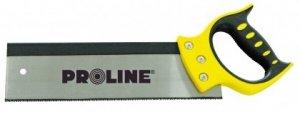 Piła grzbietnica 300mm 10 zębów-cal Proline