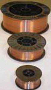 Drut spawalniczy do stali G G3Si1 1,2mm 1kg szpulka