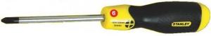 Wkrętak krzyżakowy PH2x100 CushionGrip STANLEY