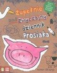 Zupełnie nadzwyczajny dziennik Prosiaka