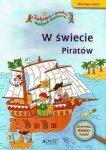 W świecie piratów