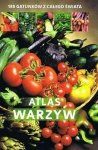 Atlas warzyw