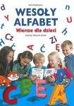 Wesoły Alfabet. Wiersze dla dzieci