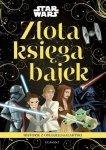 Złota księga bajek. Star Wars