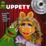 Muppety czytaj i słuchaj  CD