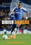Didier Drogba. Legenda Chelsea Londyn