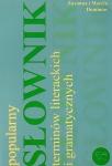 Popularny słownik terminów literackich i gramatycznych